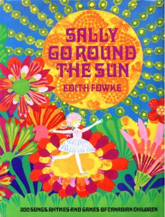 sally go round the sun fowke