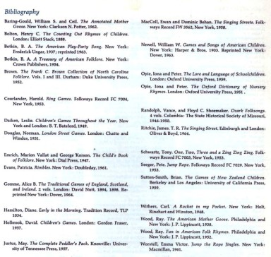 SGRTS 157 - bibliography edit