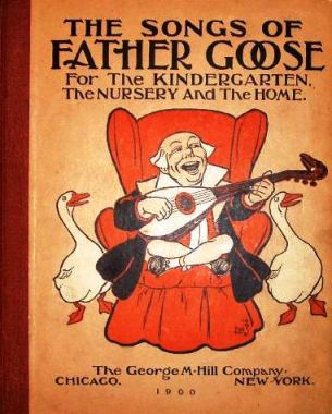 songs of father goose baum denslow