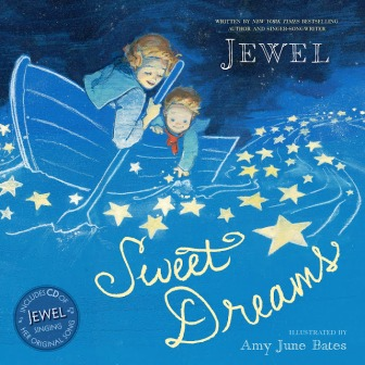 sweet dreams jewel bates