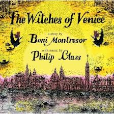 witches of venice cd