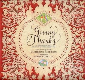 giving thanks peterson dalton