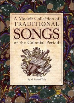 modest coll trad songs of colonial period