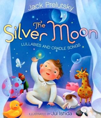 silver moon jack prelutsky