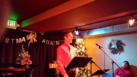 christmas again 2 Lewis Gautieri