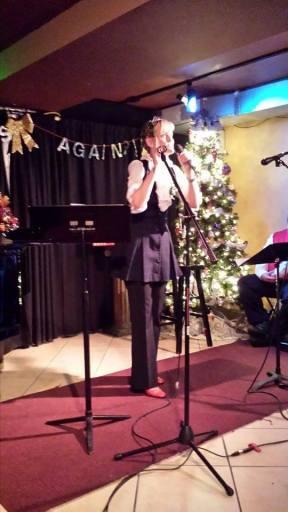 christmas again 7 Lewis Gautieri