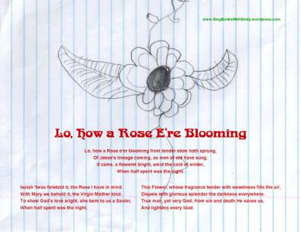 lo how a rose ere blooming epg swbw 2013