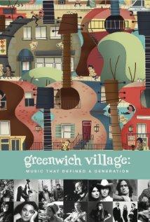 greenwich village music that defined a generation