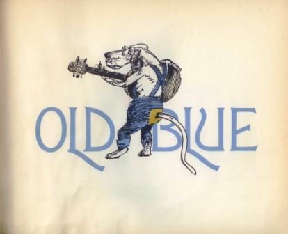 old dog blue holtan1