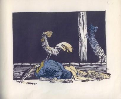 old dog blue holtan4