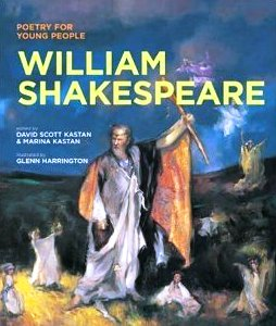 poetry for young people shakespeare