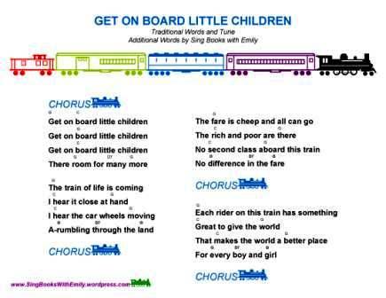 get on board eleg sbwe