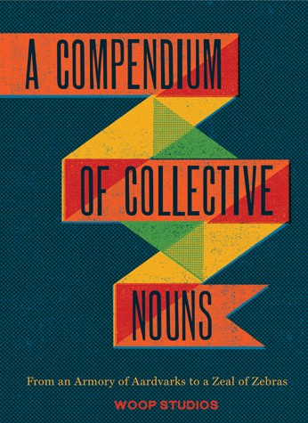 compendium of collective nouns woop