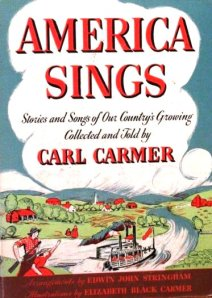 america sings carl cramer