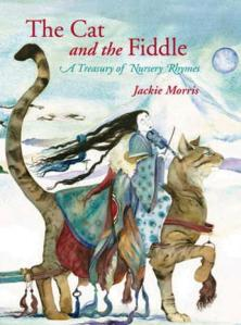 cat and the fiddle treasury jackie morris