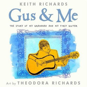 gus and me keith richards2
