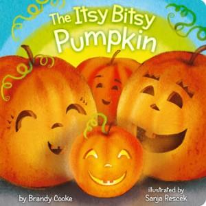 itsy bitsy pumpkin