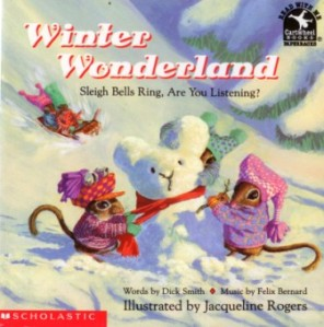 winter wonderland cover - Copy