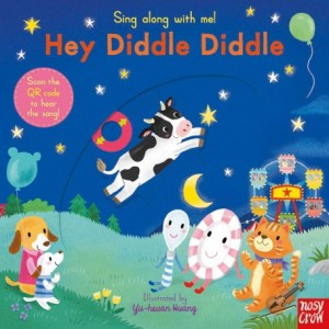 hey diddle (nosy crow) cover