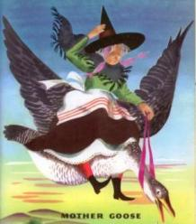 mother goose weisgard - Copy