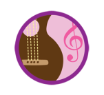 GS junior musician badge