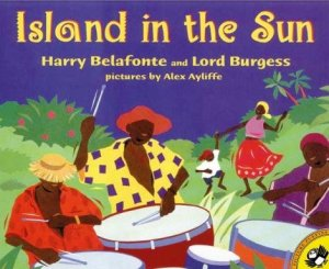 island in the sun belafonte burgess ayliffe