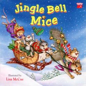 jingle bell mice mccue