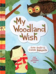 my woodland wish endle babypants