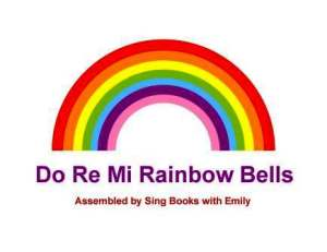do re mi bells cover only