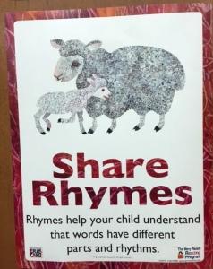 2015 07 23 share rhymes eric carle