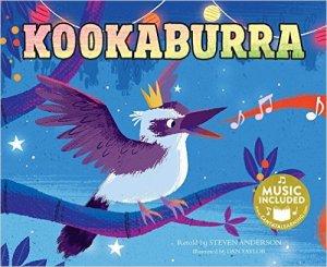 kookaburra cantata