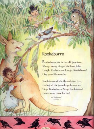 kookaburra chorao - Copy
