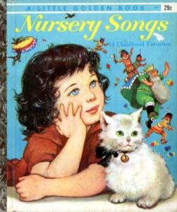 LGB nursery songs 14