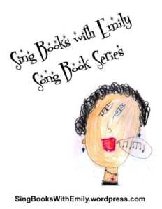 SBWE Song Book Series Cover