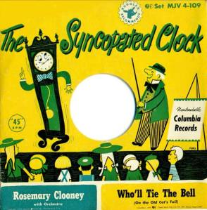 syncopated clock leroy anderson 2