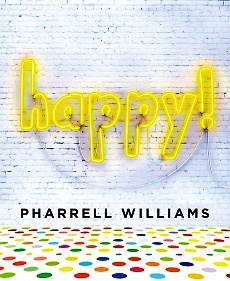 happy pharrell williams