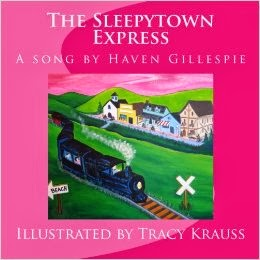Sleepytown Express krauss