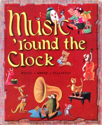 music round the clock 1957