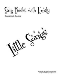 SBWE SBS - Little Songs Cover
