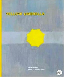 yellow umbrella liu sheen