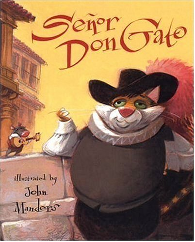 senor don gato manders