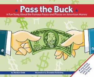 pass the buck (fun songs dahl)