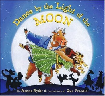dance by the light of the moon ryder francis