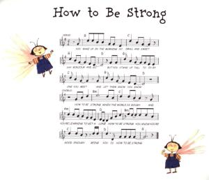 how to be strong (R Cash) 1 - Copy