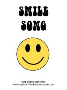 Smile Song for SBWE cover only