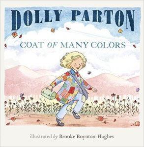 coat of many colors parton boynton-hughes