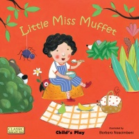 little miss muffet child's play