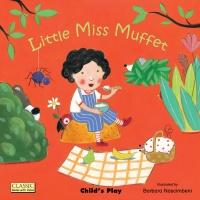 little miss muffet child's play