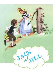 Jack and Jill for SBWE cover image