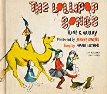 lollipop songs luther varlay